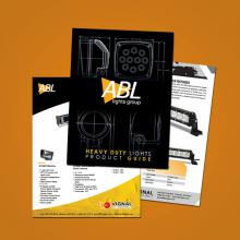 Catalog Graphic Design and Printing
