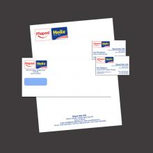 Stationary and Envelope Printing